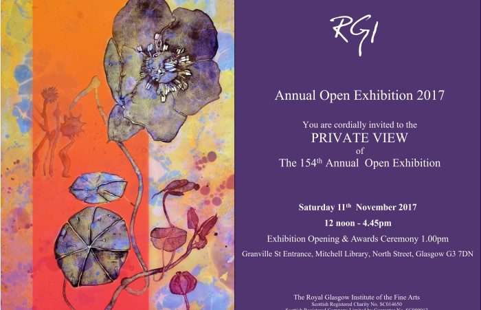 private-view-invite