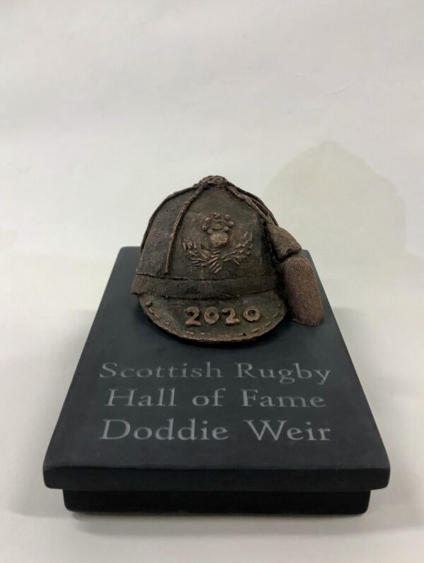 Hall of Fame Award 2020 Scottish Rugby